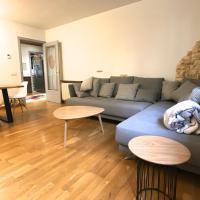 Apartamento para 6 con terraza en Encamp, Grandvalira