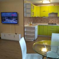 Five Corners Apartament Murmansk