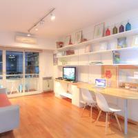 Luminoso & Confortable Departamento en Buenos Aires