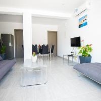 Ayia Napa Center Luxury Suites