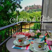 Appartamento Orvieto A casa di Giulio