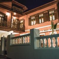 Porta Medina Boutique Hotel