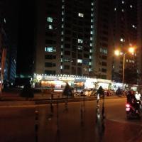 Mr Quan Holiday Apartment