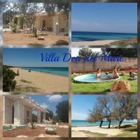Villa Dea Del Mare