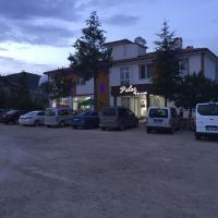 Palaz otel