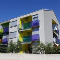 Apartmani AZUR