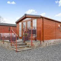 Craig Rossie Lodge