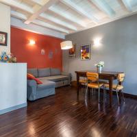 Savoia Wooden Duplex Apt