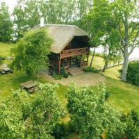 Holiday Home Krastmalas