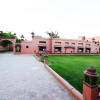 1 BR Boutique stay in Lallgarh Palace Complex, Bikaner (CEC7), by GuestHouser
