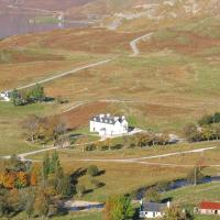 Inchnadamph Lodge Hostel/B&B