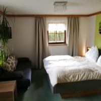 Landhaus Apartments Auernigg