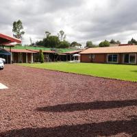 Casa de Campo en Tepotzotlan