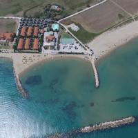 Villaggio Diomedea