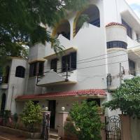 Raj service apartment