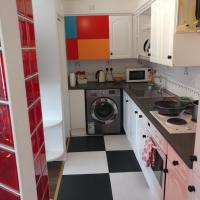 """Well connected Greater London apartment """"Southall"""""""
