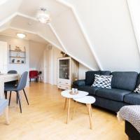 GreenKey Apartment F11