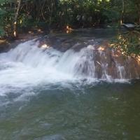 Balneário águas de Bodoquena