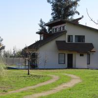 Isla de Maipo Country Home