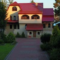 Guest House on Troitskaya 3