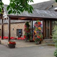 Best Western Preston Garstang Country Hotel and Golf Club
