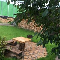 Гостевой дом «Уют»