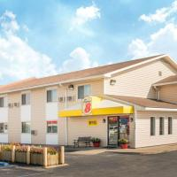 Super 8 by Wyndham Moberly MO