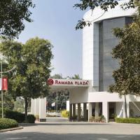 Ramada Plaza JHV
