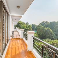 Apartment with pool in Vagator, Goa, by GuestHouser 66924