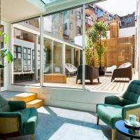 The A5 Smart Luxury Studios