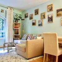 1 Bedroom Home in Clerkenwell