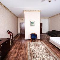 Hotel Zheti Kazyna