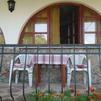Villa Dragija-Ljubanista