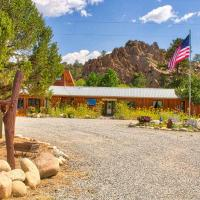 Mountain River Bed & Breakfast