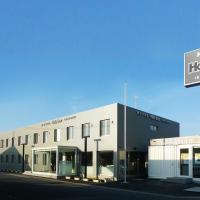 Hotel Hot Inn Ishinomaki