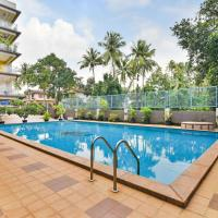 Well-Furnished 2 BR Apartment With Pool, Ideal For A Family Retreat/70159
