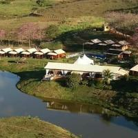 Hotel Fazenda Bufalos