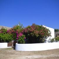 Lovely and Homely Mykonian Cottage