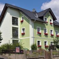 Landhaus Bruckner