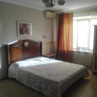 Apartment on Ostrovskogo 58