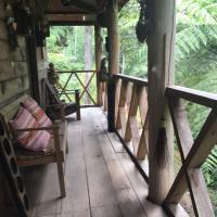 Jardín Beraca Lodge