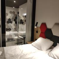 H33 Apartamenty