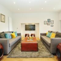 2 Bed Apartment in Stockbridge