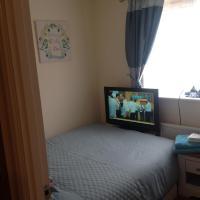 Double bedroom, Ockendon