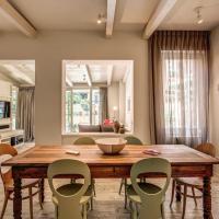 Luxuary Terrace Trastevere