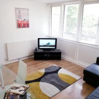 Royal Woolwich 2 Bed Apartment