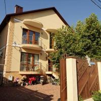 Guest House Abrikos