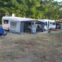 Auto Camp Glamour