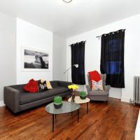 Huge 4 BR 15 min From Times Square