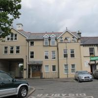 Sangsters Court, Rostrevor